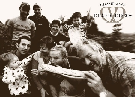 Champagne Didier-Ducos